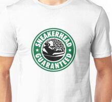 Sneakerhead Guaranteed Unisex T-Shirt
