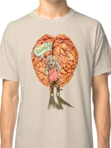 Bwains!!! Zombie Toddler.  Classic T-Shirt