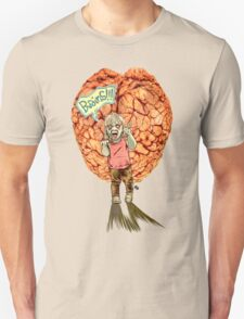 Bwains!!! Zombie Toddler.  Unisex T-Shirt
