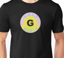 GOLF MEDIA WORLDWIDE Unisex T-Shirt
