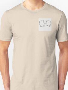 L;FE Infinity Sign T-Shirt