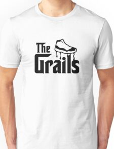 The Grails Unisex T-Shirt