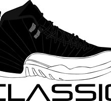Classic J12 by tee4daily
