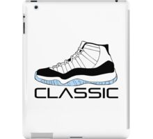 Classic J11- Concords iPad Case/Skin