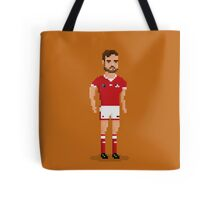 Tyler Canuck Tote Bag