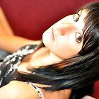 Brown Eyes by Pietrina Elena Photography