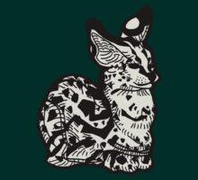 serval by HiddenStash