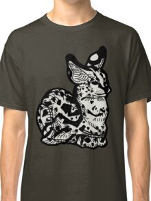serval Classic T-Shirt