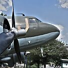 C-47A HDR by dstarj
