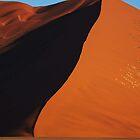 Dune III by Matthew Pugh