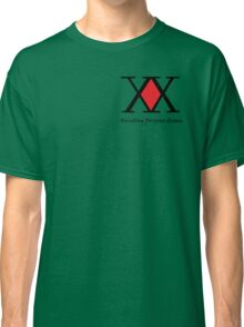 Hunter Association Classic T-Shirt