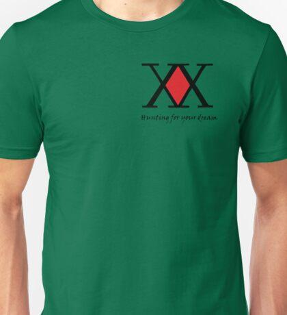 Hunter Association Unisex T-Shirt