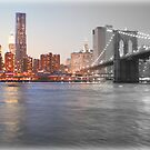 New color York gray by andreaminerdo