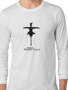 Turnip Head Long Sleeve T-Shirt