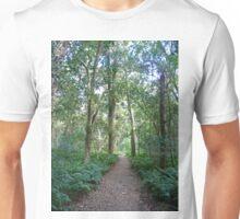 Paradise Walk, Bunya Mountains N P, Queensland (2) Unisex T-Shirt
