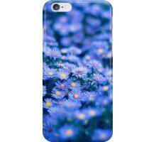Sea of Blue iPhone Case/Skin