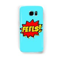 Feels! Samsung Galaxy Case/Skin