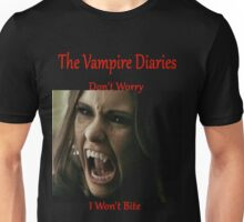 The Vampire Diaries - Elena - Katherine - (Designs4You) Unisex T-Shirt