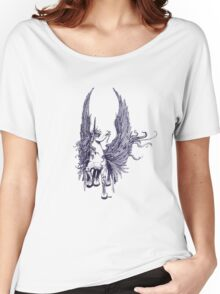 Fly Me Away Women's Relaxed Fit T-Shirt