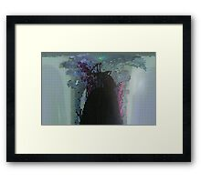 The Great Old Ones' Realm Framed Print