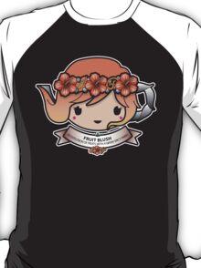 Fruit Blush Teapot T-Shirt