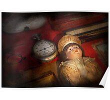 Steampunk - 9:14  Poster