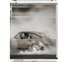 DIZYHG at Tread Cemetery iPad Case/Skin
