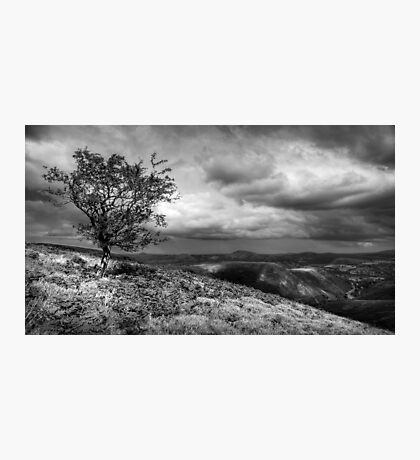 Carding mill Valley Photographic Print