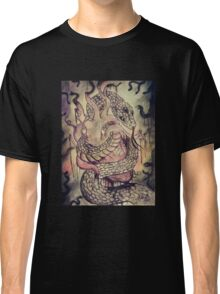 Snake in my Heart. Classic T-Shirt