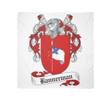 Bannerman #2 Scarf