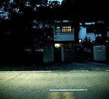 House Front by withsun