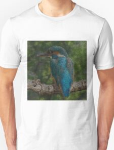 VINTAGE BIRD PILLOW -TOTE BAG- PICTURE ECT.. T-Shirt