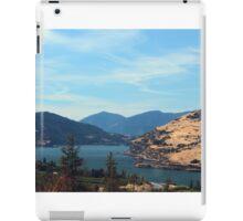 Columbia River  iPad Case/Skin