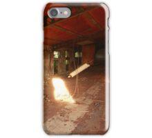 Concrete remnants  iPhone Case/Skin