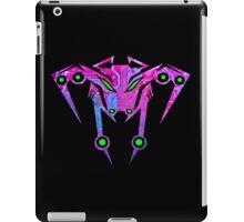Master Blaster iPad Case/Skin