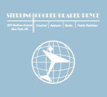 Sterling Cooper Draper Pryce by jayebz