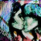 Two Shattered by DreddArt