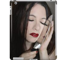 Solace in slices iPad Case/Skin