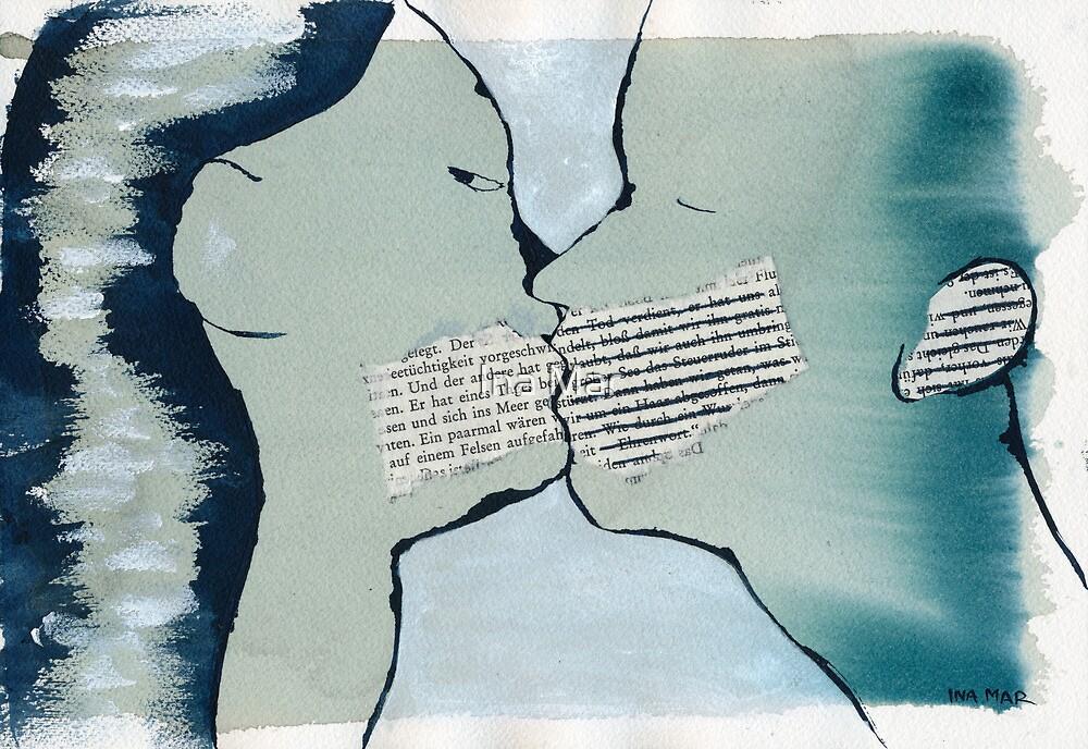 Truths II by Ina Mar
