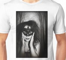 I caught the darkness Unisex T-Shirt
