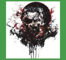 metal gear solid v the phantom pain One Piece - Short Sleeve