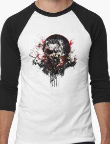metal gear solid v the phantom pain Men's Baseball ¾ T-Shirt