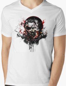 metal gear solid v the phantom pain Mens V-Neck T-Shirt