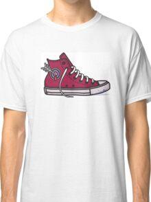 Achilles Heel Classic T-Shirt