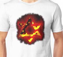 UNITED STATE OF ISRAEL 011 Unisex T-Shirt