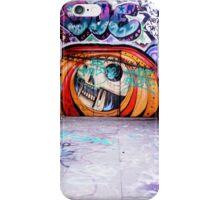 Graff Room iPhone Case/Skin