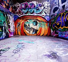 Graff Room by mfreeburn