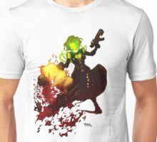 Anne Frankenstein AF2 Unisex T-Shirt