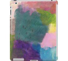 Trails iPad Case/Skin