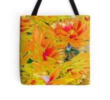 Flowers #2a Tote Bag